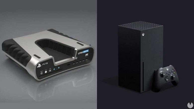PlayStation 5 y Xbox series x tendrán un precio asequible