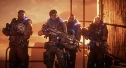 Gears of War 5 nos trae su tercera oleada