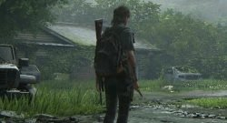 The Last of UsThe last of us parte 2 ocupará 100 GB Parte II