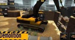 Construction Machines Simulator fotografía