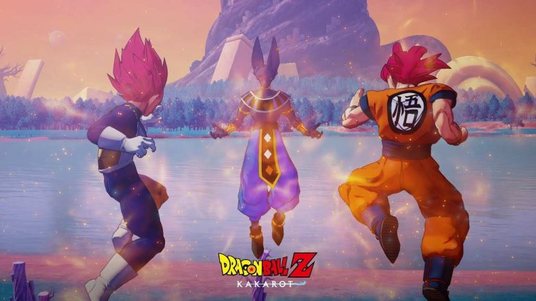 dlc dragon ball z kakarot