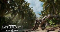 star wars battlefront 2 actualización scarif