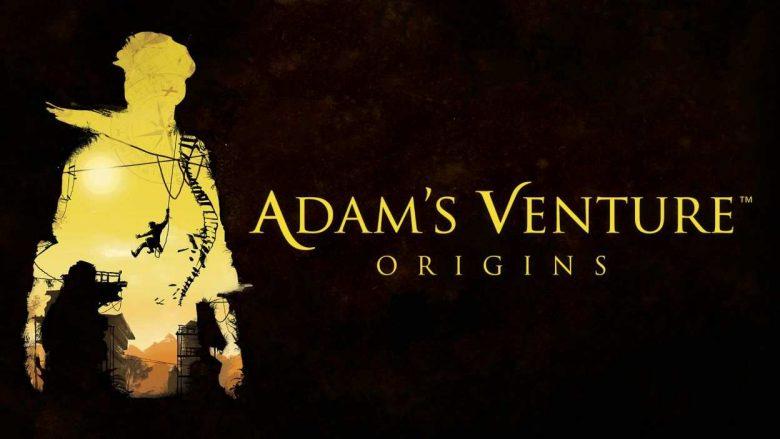 Adam Venture 1