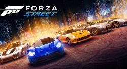 Forza Street Mobile llega para iOS y Android
