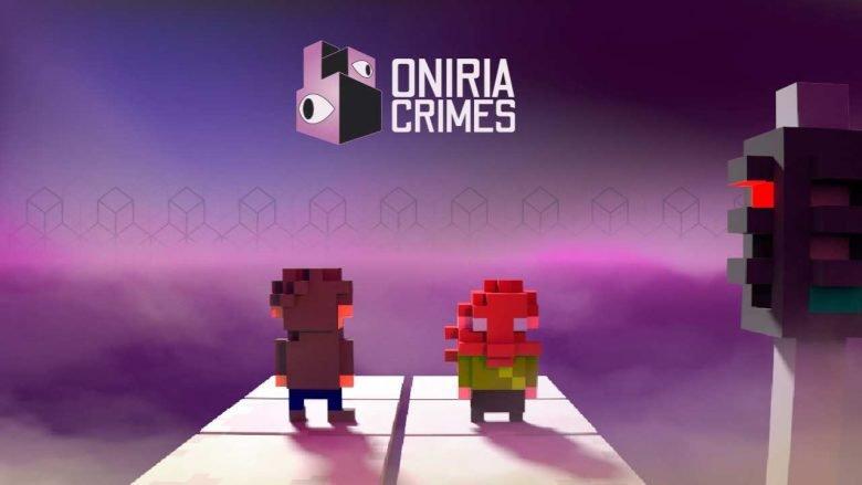 oniriacrimes