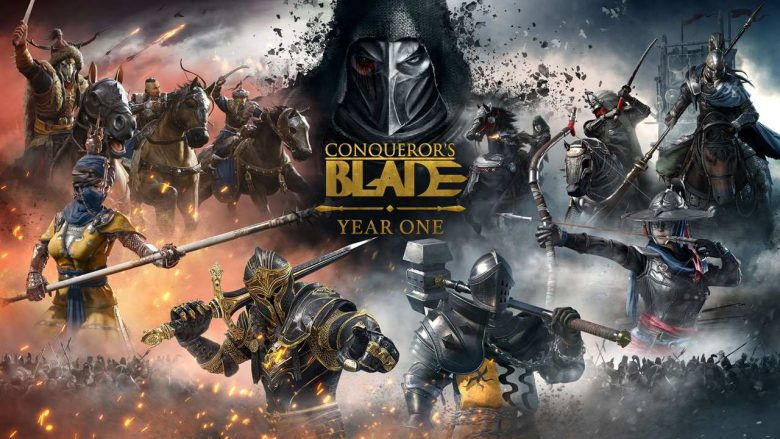 Conqueror's Blade Year One