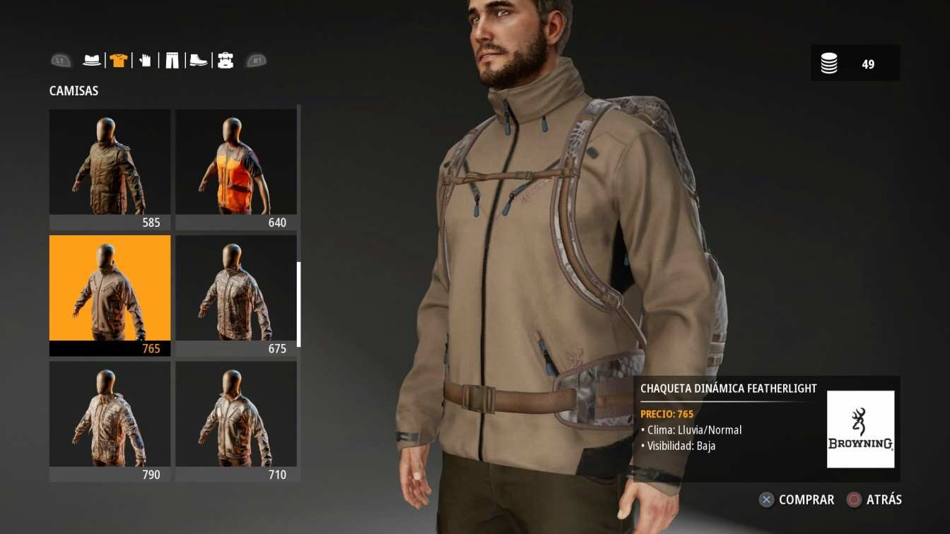 Hunting Simulator 2 Customize