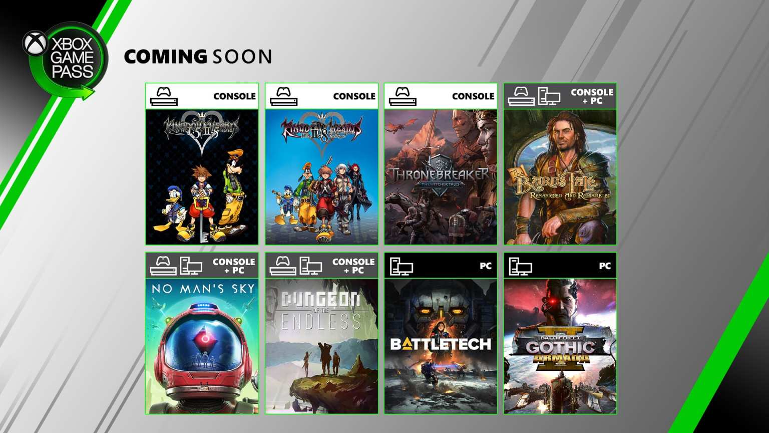 Xbox Game Pass Junio