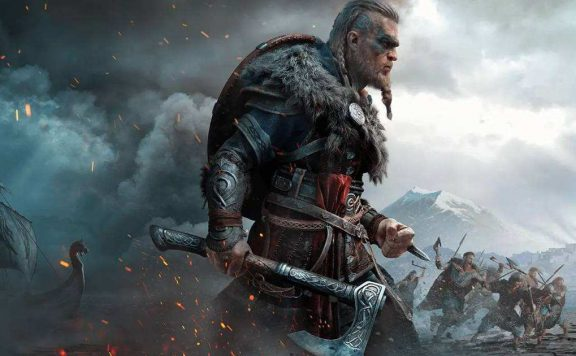 Assassin´s Creed: Valhalla gameplay