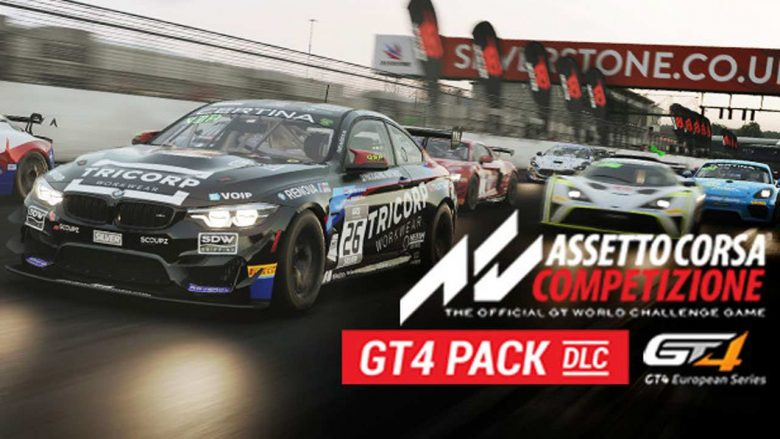DLC GT4 Pack