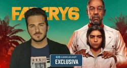 Far Cry 6 Kevin Cervantes