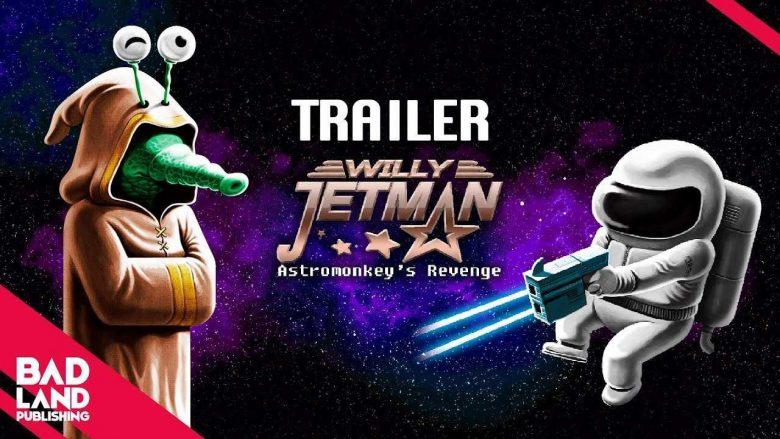 Willy Jetman