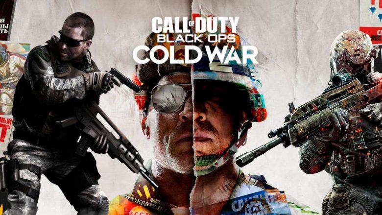 Call of Duty: Black Ops Cold War ya tiene fecha de lanzamiento