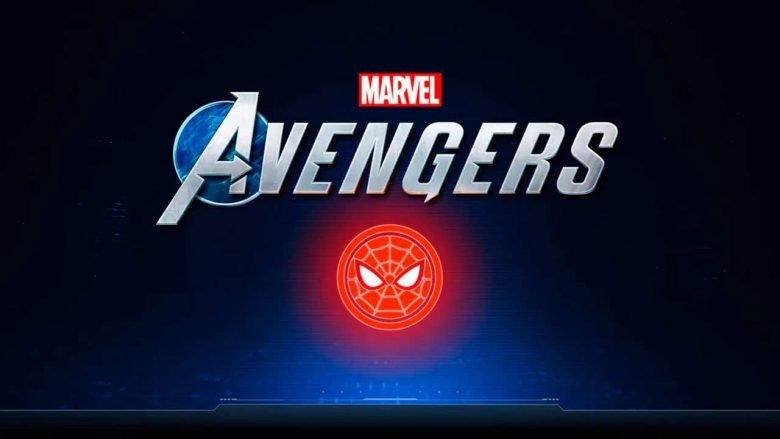 Marvel´s Avengers Spider-Man