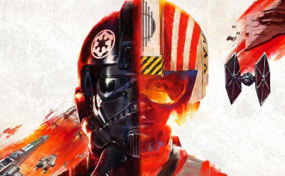 Los creadores de Star Wars: Squadrons siguen trabajando en multiples proyectos