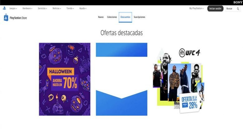 PlayStation Store se recicla