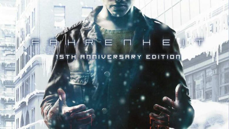 Fahrenheit 15th Anniversary ya tiene fecha de salida