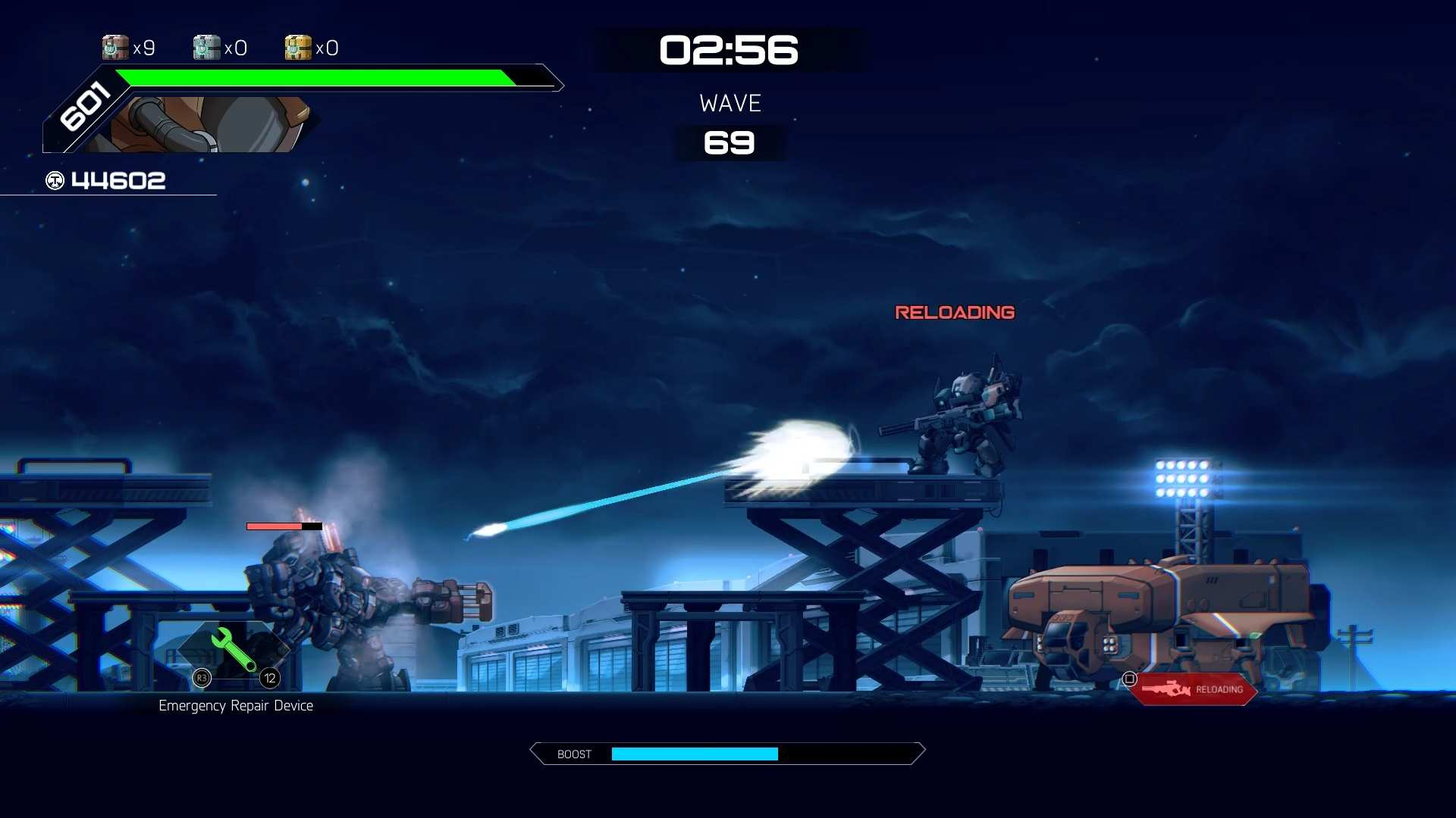 fotito gameplay